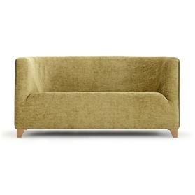 Allermuir Hepworth Two Seat Sofa