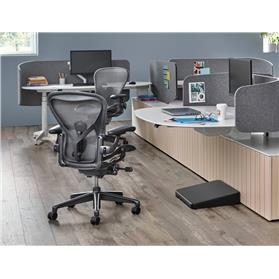 Herman Miller Aeron Remastered Scene