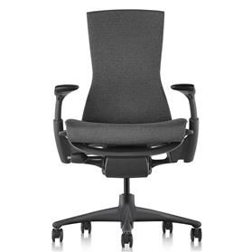 Herman Miller Embody Mercer Charcoal