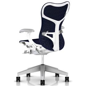 Herman Miller Mirra 2 Twilight Back Lumbar