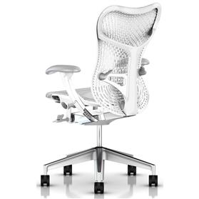 Herman Miller Mirra 2 Triflex 2 Alpine Back