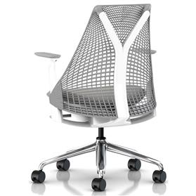 Herman Miller Sayl Aristotle Back