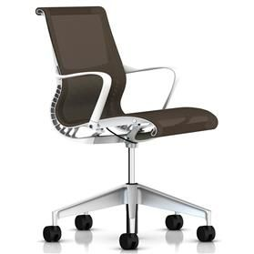 Herman Miller Setu Task Chair Java Front
