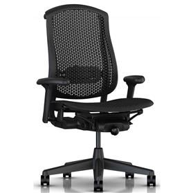Herman Miller Celle Office Chair, Graphite