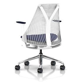 herman miller sayl twilight back
