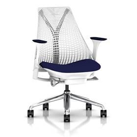 Herman Miller Sayl Office Chair, Twilight