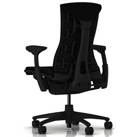 Herman Miller Embody Black Edition (IN STOCK FREE DELIVERY)