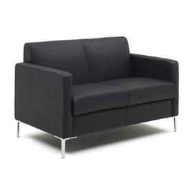 Herman Miller Oasis Lounge Two Seat Sofa