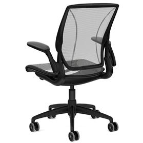 Humanscale Niels Diffrient World Chair