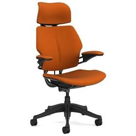 Freedom chair orange