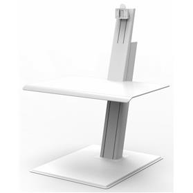 Humanscale QuickStand Eco White New