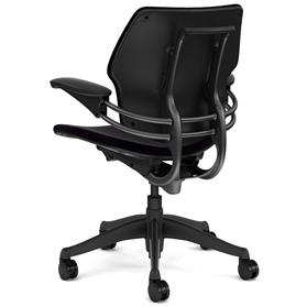 Humanscale Black Edition Rear