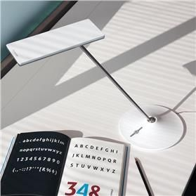 IN STOCK! Humanscale Horizon LED Task Light, White