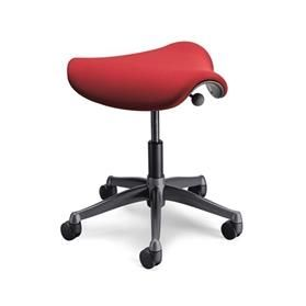 Humanscale Saddle Seat