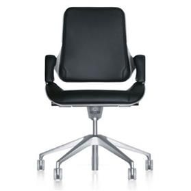 Interstuhl Silver 262S Medium Backrest Executive Chair