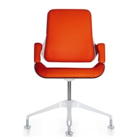 Interstuhl Silver 151S Orange