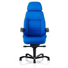 KAB Seating Executive Heavy Duty Office Chair