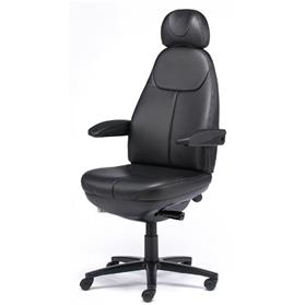 KAB Seating Associate Heavy Duty Office Chair