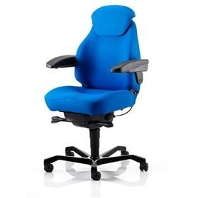 KAB Seating Navigator Heavy Duty Office Chair