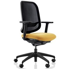 Komac App Mesh Office Chair