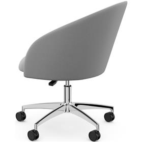 Komac CHILL Swivel Base Chair Back