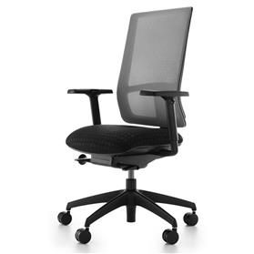Komac Q Modern Mesh Office Chair