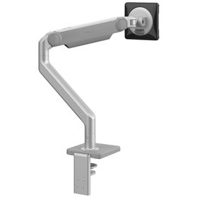 humanscale-m2.1-silver-rear