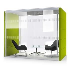 Orangebox AIR 22 Acoustic Meeting Pod