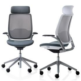 Orangebox Eva Chair with Headrest and Travel Limiter