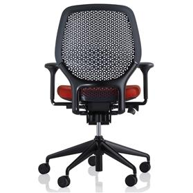 Orangebox Ara Elastomer Back Office Chair