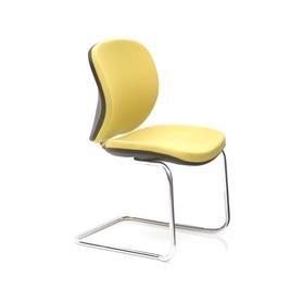 Orangebox Joy Cantilever Visitor Chair