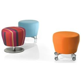 Orangebox Point Stool Group