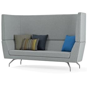 Orangebox Cwtch 3 seater high back sofa - (CWTCH-03HB)
