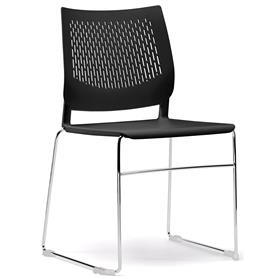 Pledge Vibe Stacking Conference Chair
