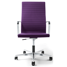 Viasit Pure Swivel Chair Front