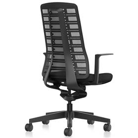 Interstuhl PURE is3 swivel chair black