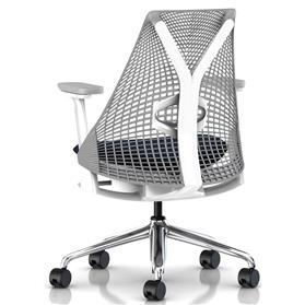 Herman MIller Sayl chair Vico with lumbar