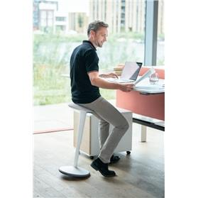 Sedus se:fit high stool
