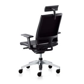 Sedus Open Mind Office Chair with Headrest