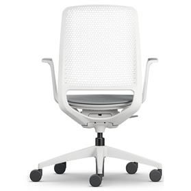 Sedus se motion swivel office chair grey