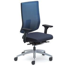 Sedus se:do Versatile Office Chair, Mesh Back