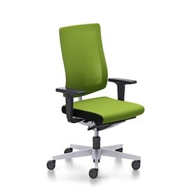 Sedus Black Dot Net Office Chair