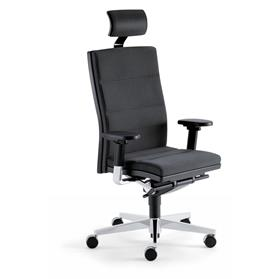 Sedus Mr. 24 Office Chair with Neck Support