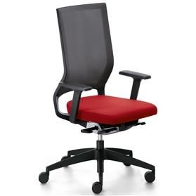 Sedus Quarterback Office Chair Front