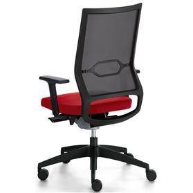 Sedus Quarterback Office Chairs Rear