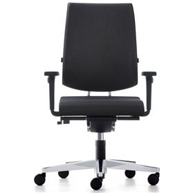 sedus black dot office chair mid back office chairs uk. Black Bedroom Furniture Sets. Home Design Ideas