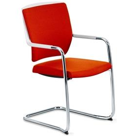 Sedus Crossline Cantilever Chair