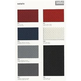 Sedus Netwin Mesh Colours