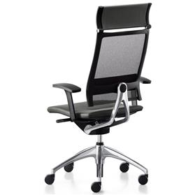 Sedus Open Up Office Chair with Headrest