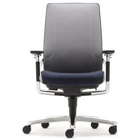 Senator i-Workchair Premium Office Chair Designed By  Justus Kolberg